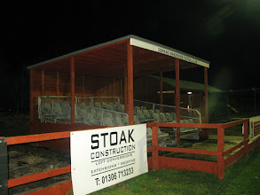 Photo: 28/11/12 v Walton & Hersham (Surrey Senior Cup Round 2) 1-0 - contributed by Leon Gladwell