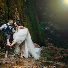 Wedding photographer Ovidiu Luput (OvidiuLuput). Photo of 29.08.2017