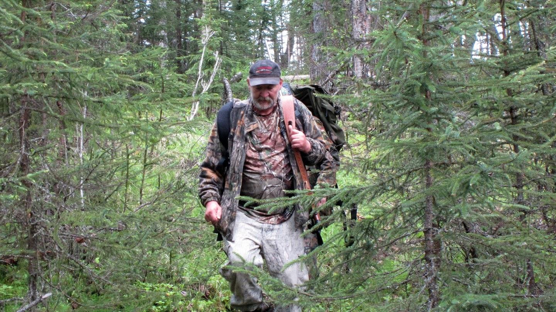 Wild West Alaska