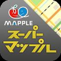 スーパーマップル・デジタル for Android icon
