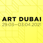Art Dubai icon