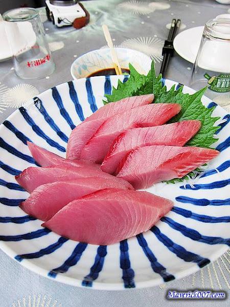 光輝海鮮料理