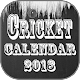 cricket calendar 2018~cricket schedule 2018 for PC-Windows 7,8,10 and Mac