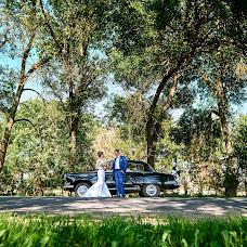 Wedding photographer Sergey Kapranov (photoKapranov). Photo of 18.12.2017