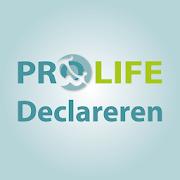 Pro Life Declareren app