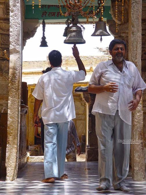 O que ver e fazer em Jaisalmer, um roteiro de exploração | Índia