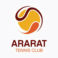 Photo: ARARAT TENNIS CLUB | ARMENIA | 2013