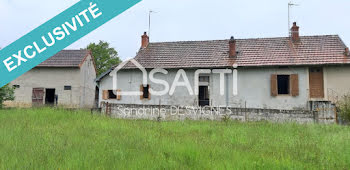 maison à Thil-sur-Arroux (71)