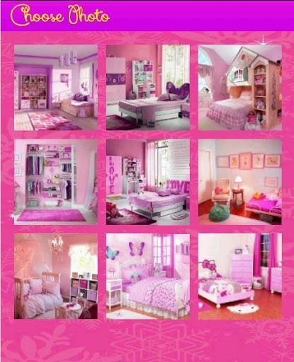 Puzzle Barbie Room 1.0 screenshots 1