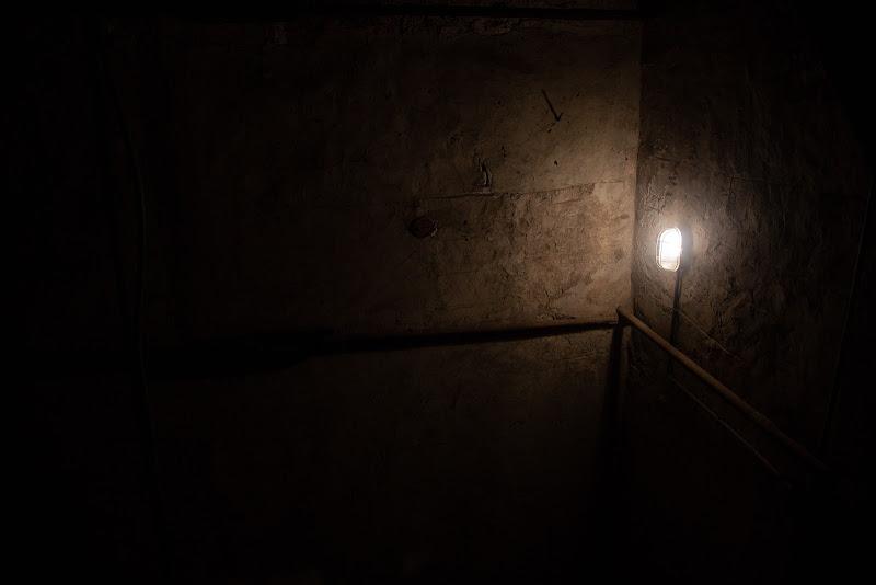 Una speranza nel buio di thewhiskeybarphotos