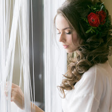 Wedding photographer Larisa Demidova (LGaripova). Photo of 04.04.2016