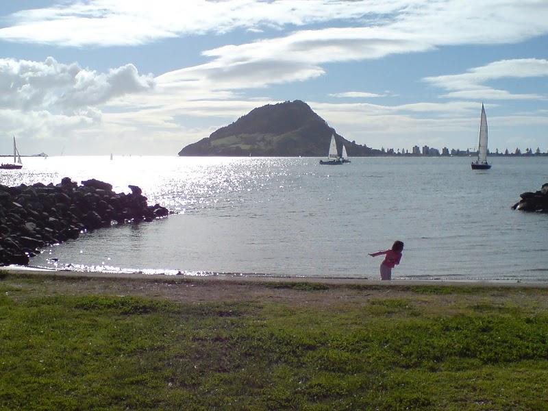 Tauranga 2007
