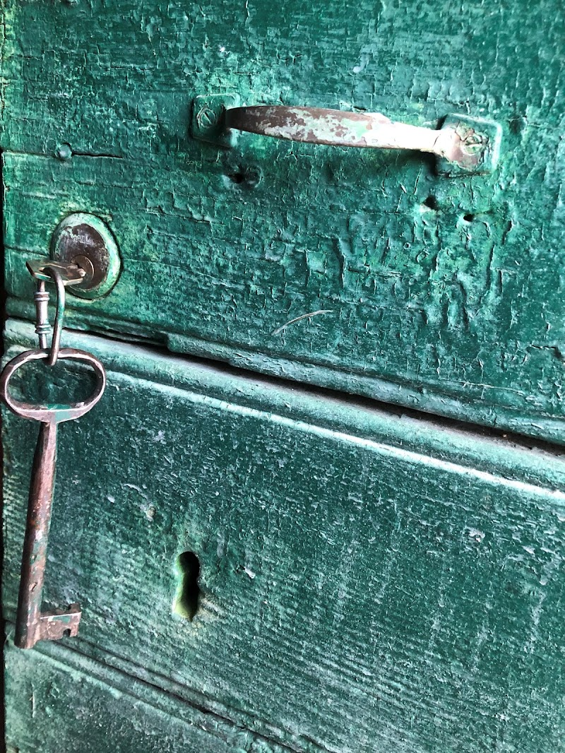 Porta di emanuela_dolci