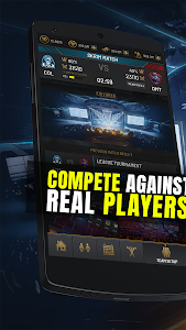 RIVALS Esports MOBA Manager 2.4.0