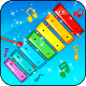 Kids Piano and Music for babies for PC-Windows 7,8,10 and Mac