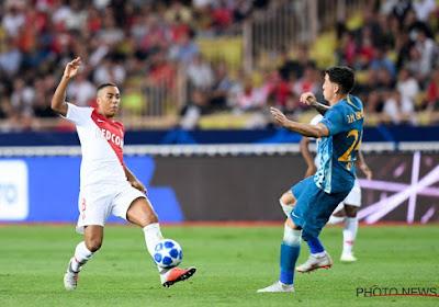 AS Monaco verloor in eigen huis van Atlético Madrid