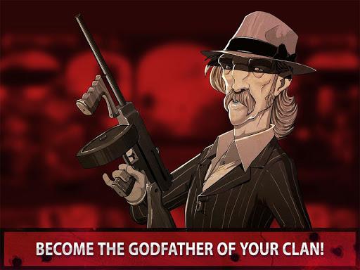 Mafioso: Mafia & clan wars in Gangster Paradise apkpoly screenshots 17