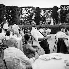 Wedding photographer Paolo Berzacola (artecolore). Photo of 09.11.2017