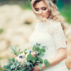 Wedding photographer Fedor Zaycev (Fidell). Photo of 03.10.2016