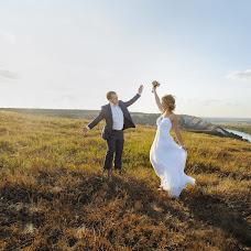 Wedding photographer Konstantin Tolokonnikov (Tolokonnikov). Photo of 12.04.2016