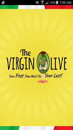 The Virgin Olive DFW