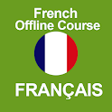 French Offline Course icon