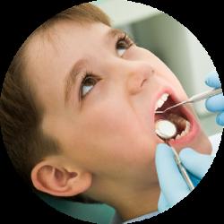 Pediatric Dental Exams