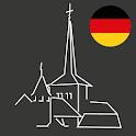Abteikirche Romainmôtier icon