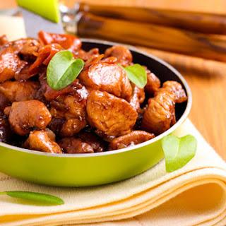 Pepper Chicken Honey Recipes