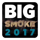 Cigar Aficionado's Big Smoke