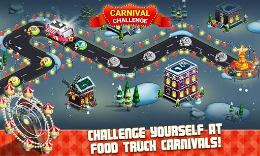 Food Truck Chefu2122: Cooking Game 1.2.8 screenshots 5