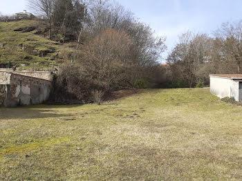 terrain à Freyming-Merlebach (57)