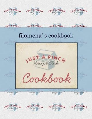 filomena' s cookbook