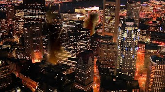 Season 2, Episode 22 Streets of Fire