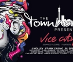 The Townhouse Rooftop Presents Vice City at Randlords : Randlords