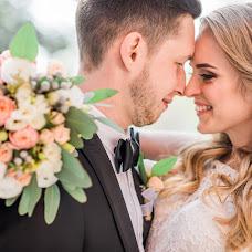 Wedding photographer Bogdan Mikhalevich (mbphoto). Photo of 11.01.2017