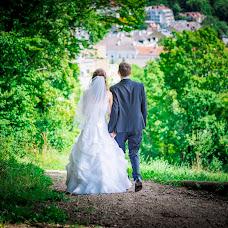 Fotograful de nuntă Andreas Novotny (novotny). Fotografia din 25.09.2017