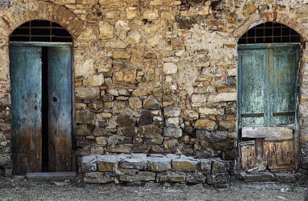 Porte antiche di Massimiliano zompi
