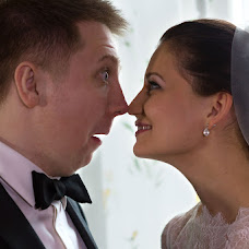 Wedding photographer Ekaterina Zaykova (Zaikova). Photo of 24.09.2014