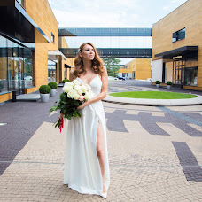 Wedding photographer Vadim Bek (VadimBek1234). Photo of 25.11.2018
