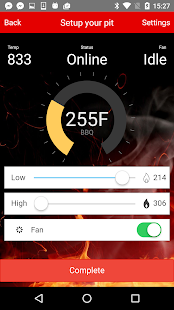 Smartfire- screenshot thumbnail