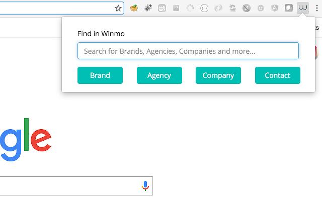 Winmo Search