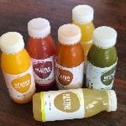 Cold Pressed Nectar Juice