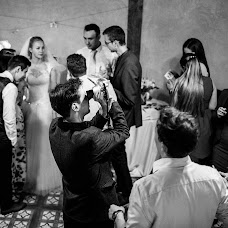 Wedding photographer Roberts Vidzidskis (rabarberts). Photo of 16.10.2017