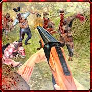 Zombie Dead Target Apocalypse