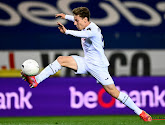 """C'est fait, Yari Verschaeren prolonge à Anderlecht : """"Je me sens chez moi au Sporting"""""""