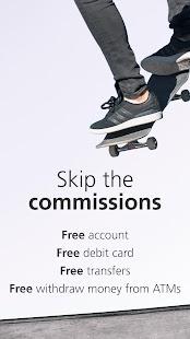 imaginBank - Your mobile bank - náhled