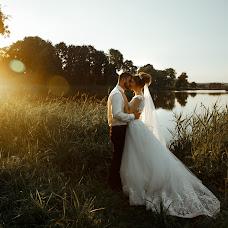 Wedding photographer Yuliya Storozhinska (id31957517). Photo of 06.10.2017