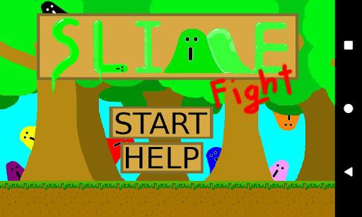 SlimeFight 1.0 Windows u7528 3