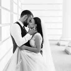 Wedding photographer Darya Solnceva (daryasolnceva). Photo of 02.05.2018